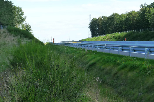 France's Eco-Motorway