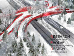 RED – Research Evolve Design