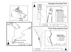 Integrated Risk Factors for Vertebrate Roadkill in Southern Ontario