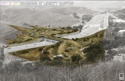 Wildlife Crossing at Liberty Canyon: New Look at Progress on California Landmark Wildlife Crossing Design
